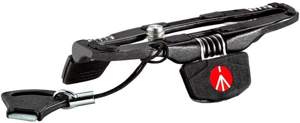 штатив Manfrotto MP1-C01 black