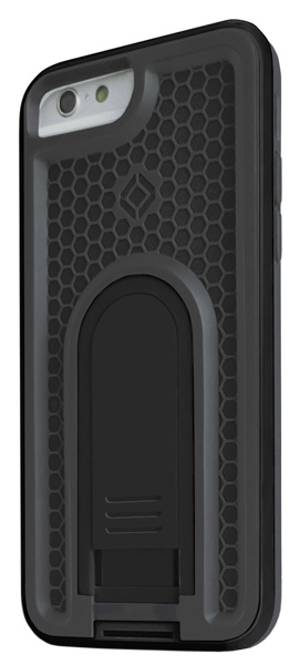 накладка X-Guard iPhone 6 black