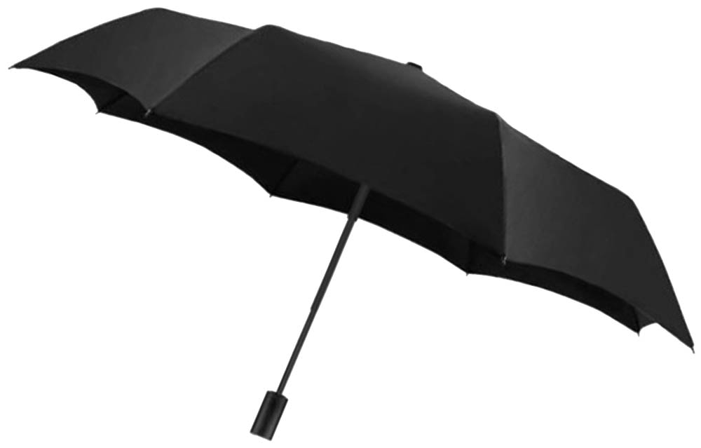 большой зонт Xiaomi 90 Points All Purpose Umbrella black