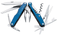 мультитул Leatherman Juice CS4