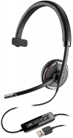 Проводная USB гарнитура Plantronics BlackWire C510(PL-С510)