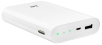 Wi-Fi маршрутизатор ZMI Power Bank MF855 7800 mAh with 4G